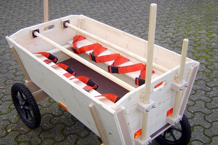 Bollerwagen Intanaschenal Katalog Modell D 40 2